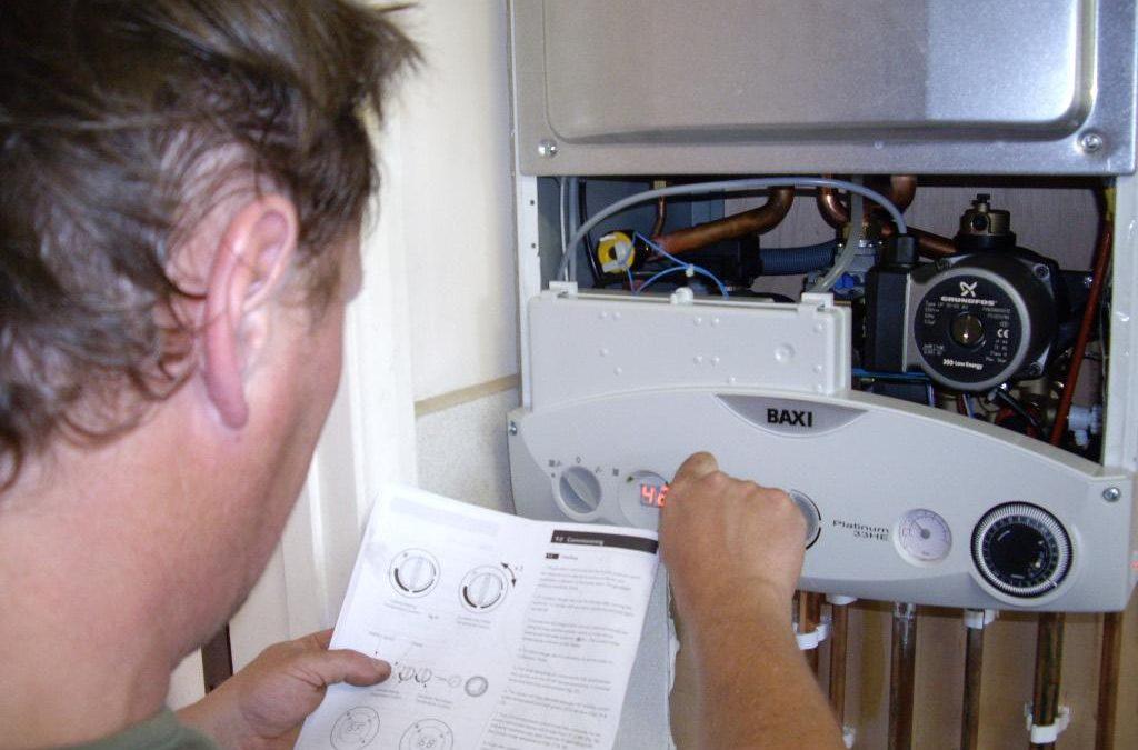 Manutenzione delle caldaie, ogni quanto deve essere effettuata?